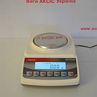 Весы лабораторные BTU210D (АХIS)