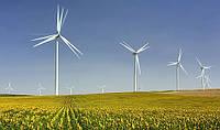 Установка индивидуального ветряка