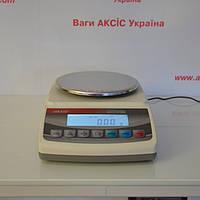 Весы лабораторные BTU2100D (АХIS)