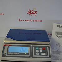 Весы лабораторные BDM1,5 (АХIS, Польша)