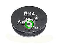 Шкив водяного насоса (Россия) 236-1307212-Б3