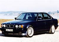Автомобильные чехлы BMW 5 Series E34 525i 1990-1995 sedan