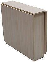 Стол-книжка с закругленными углами