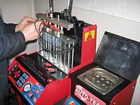 Промывка инжекторного двигателя