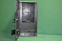 Шкаф под счетчик 3-фазный уличный герметичный металл