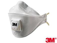Полумаска фильтрующая серии Comfort 3M-MAS-P1-9312 W