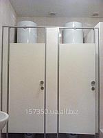 """Туалетные перегородки """"ЭКОНОМ"""" 16 мм"""