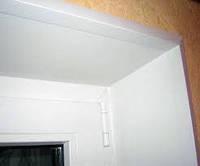 Монтаж OSB, ДСП на стены с каркасом/откосы