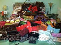 Почему не стоит покупать на базаре дешевые сумки