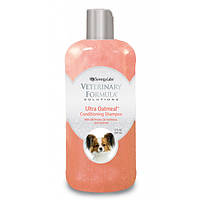 Veterinary Formula УЛЬТРА УВЛАЖНЕНИЕ Ultra Moisturizing Shampoo шампунь для собак и кошек