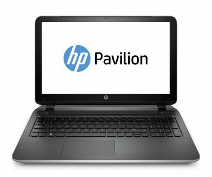 Ноутбук HP Pavilion 15-AB031NW (M5M71EA)