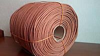 Шнур 6 мм плетенный кордовый, фото 1