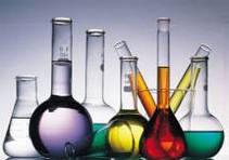 Химия от производителя
