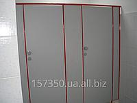 """Туалетные перегородки  """"Стандарт"""" 25 мм"""
