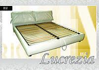 """Кровать с подъемным механизмом """"Люкрезия"""""""