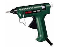 Клеевой пистолет Bosch PKP 18 E ALC