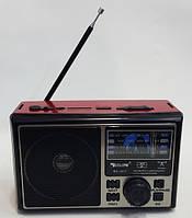 Радио Golon RX-1417 недорогая колонка с USB, фото 1