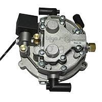 Редуктор Bigas M84 (пропан-бутан) 2-3-е пок., эл., 190 л.с. (140 кВт), вход D6 (M10x1), выход D18