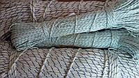 Шнур капроновый 6мм, полиамидный (прочный!)