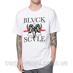 Футболка мужская стильная Black Scale Proud