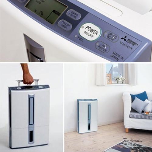 Осушитель воздуха mitsubishi electric