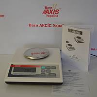 Весы лабораторные A500 (АХIS, Польша)