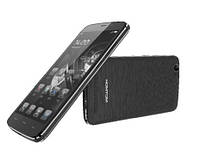 Великий смартфон HomTom HT6 з величезною батареєю 6250мАч