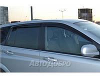 Ветровики на авто Ssang Yong Kyron 2006-