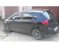 Ветровики на авто Seat Altea XL 2006-