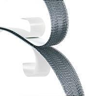 НРХ 85010 - высокопрочная лента-застежка DUO GRIP - 25мм, черная