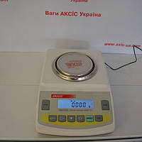 Весы лабораторные ADG100С (АХIS, Польша)