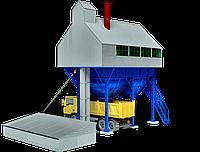 Зерноочистительный комплекс ЗАВ-20 (типовой проект)