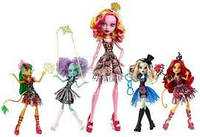 Куклы Монстер Хай Cерии (Monster High)