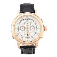 Patek Philippe Sky Moon Gold White, фото 1