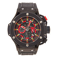 Стильные мужские часы Hublot Munchester United, фото 1