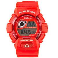 Распродажа! Мужские спортивные часы Casio G-Shock gw-8900 Red