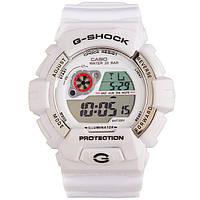 Распродажа! Мужские спортивные часы Casio G-Shock gw-8900 White