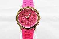 Стильные часы Michael Kors Pink, фото 1