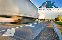 Дальнобойщики Бельгии заблокировали трассы