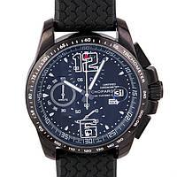 Мужские наручные часы Chopard Gran Turismo XL Black