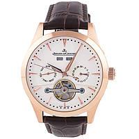 Классические мужские часы Jaeger-LeCoultre Gold