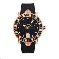Стильные наручные часы Ulysse Nardin Lady Diver Starry Night Black, фото 1