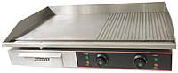 Поверхность жарочная электрическая Airhot GE-730/FG
