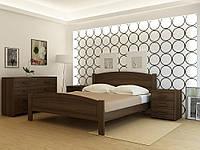 """Двуспальная кровать """"Barcelona"""""""