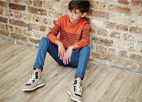 Демисезонные ботинки для мальчиков весна осень