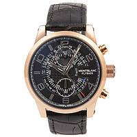 Наручные мужские часы Montblanc Flyback