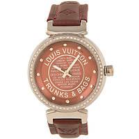 Изящные женские часы Louis Vuitton Trunks and Bags