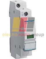 Індикатор LED, 230B, зелений , 1м