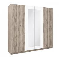 Шкаф 4D МАРТИНА Gerbor-Холдинг