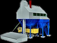 Зерноочистительный комплекс ЗАВ-40 (типовой проект)